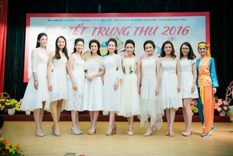 Khong ban ve nhan sac, Hoa hau My Linh luon bi Thanh Tu 'dim' vi dieu nay! - Anh 6