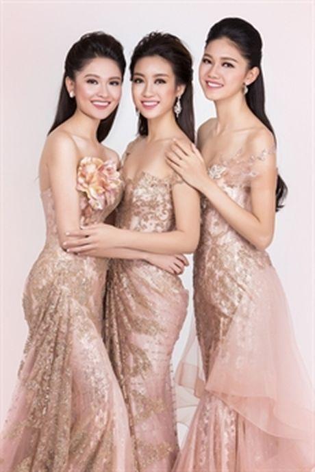 Khong ban ve nhan sac, Hoa hau My Linh luon bi Thanh Tu 'dim' vi dieu nay! - Anh 7