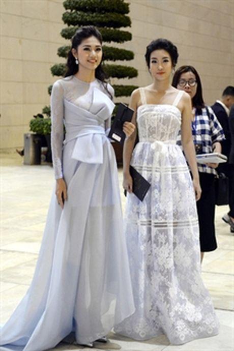 Khong ban ve nhan sac, Hoa hau My Linh luon bi Thanh Tu 'dim' vi dieu nay! - Anh 8