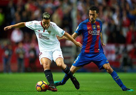 Chum anh Barca ha Sevilla nho su thang hoa cua Messi - Anh 4