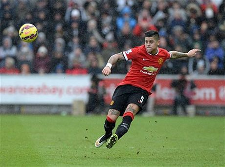 Cham diem Swansea 1-3 MU: Ibrahimovic va Pogba 'ruc sang' - Anh 4