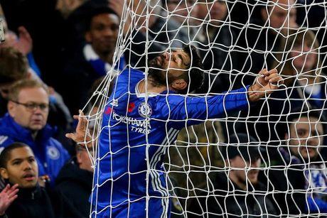 Chum anh: Nhung khoanh khac an tuong nhat vong 11 Premier League - Anh 2