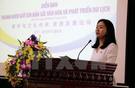 Soi noi hoat dong trong khuon kho Lien hoan Thanh nien Viet-Trung - Anh 2