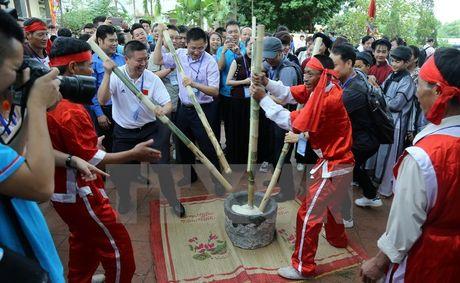 Soi noi hoat dong trong khuon kho Lien hoan Thanh nien Viet-Trung - Anh 4