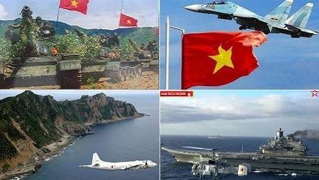 Quan doi Viet-Nga tap tran chung vao thang 10/2017 - Anh 1