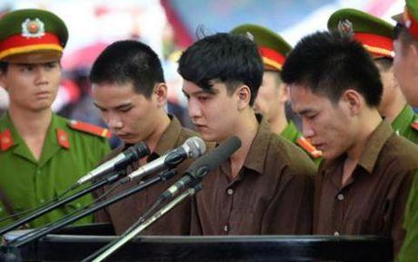 Nguyen Hai Duong dau don khi khong duoc hien xac - Anh 1