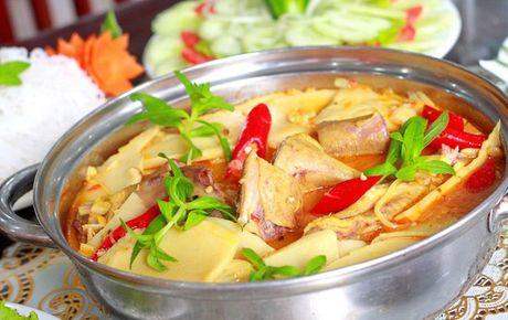 Cach lam lau vit mang cay cang an cang nghien - Anh 5