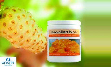 Hawaiian Noni cham soc suc khoe va ho tro mien dich - Anh 1