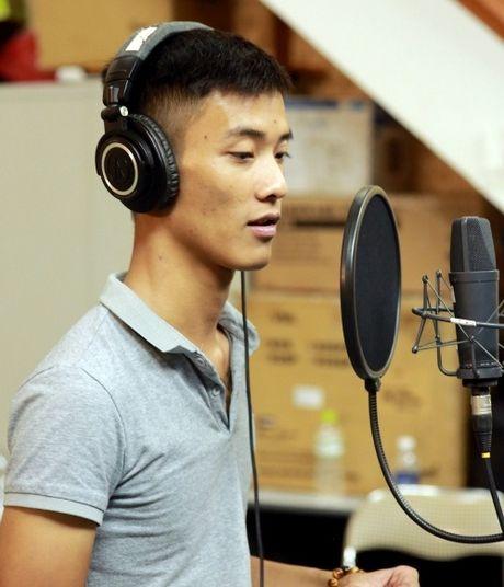Nghe lai nhung ca khuc cover hot cua Dat Co - 'Tuan Hung 2' - Anh 1