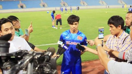 DT Viet Nam vs Indonesia: Co hoi nao cho Cong Phuong? - Anh 1