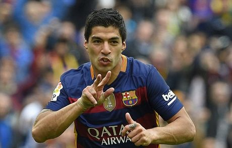Nguoi Madrid rang ro thau tom cac danh hieu cao quy La Liga 2015/16 - Anh 10