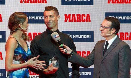 Nguoi Madrid rang ro thau tom cac danh hieu cao quy La Liga 2015/16 - Anh 2