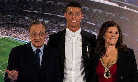 Nguoi Madrid rang ro thau tom cac danh hieu cao quy La Liga 2015/16 - Anh 3