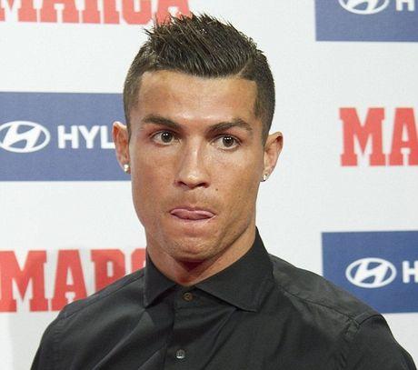 Nguoi Madrid rang ro thau tom cac danh hieu cao quy La Liga 2015/16 - Anh 4