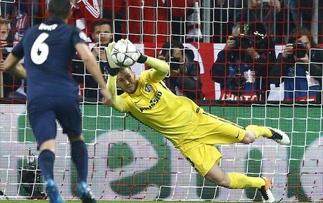 Nguoi Madrid rang ro thau tom cac danh hieu cao quy La Liga 2015/16 - Anh 8