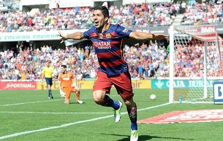 Nguoi Madrid rang ro thau tom cac danh hieu cao quy La Liga 2015/16 - Anh 9