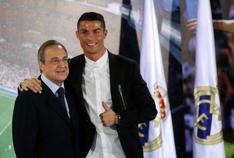 5 dieu rut ra sau thuong vu gia han hop dong cua Ronaldo - Anh 2