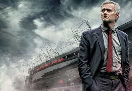 Jose Mourinho va tam ly cua cau hoc tro… thi lai - Anh 1