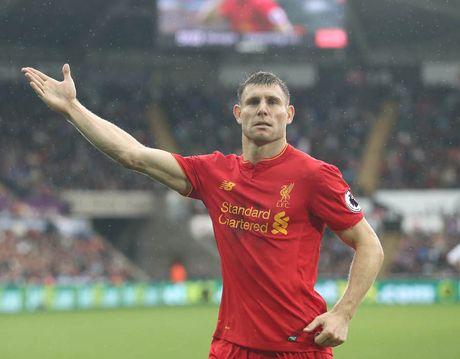 Cau thu nao da ghi ban cho Liverpool mua nay? - Anh 7