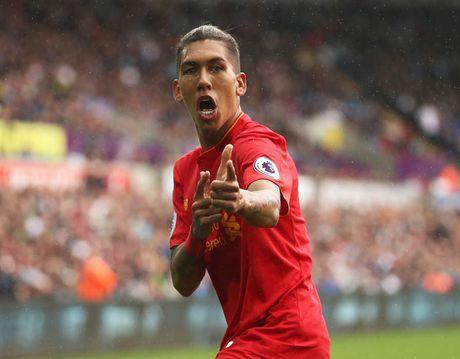 Cau thu nao da ghi ban cho Liverpool mua nay? - Anh 8