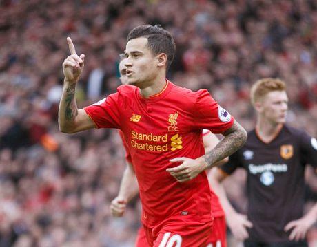 Cau thu nao da ghi ban cho Liverpool mua nay? - Anh 9