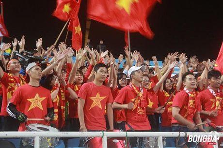 HLV Huu Thang: 'Toi khong trach sai lam cua Xuan Truong' - Anh 2