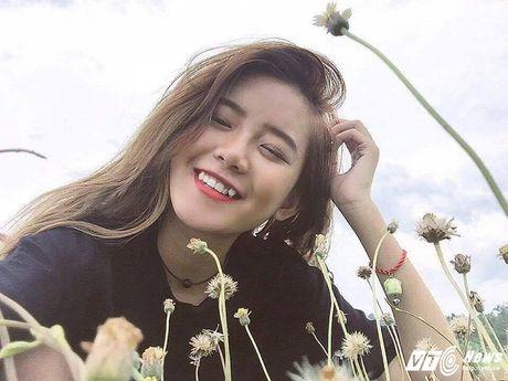 Hot girl Dong Nai gay sot vi xinh dep va sanh dieu - Anh 5