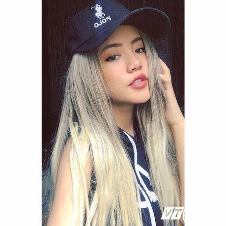 Hot girl Dong Nai gay sot vi xinh dep va sanh dieu - Anh 6