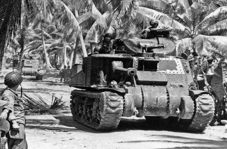 Vi sao xe tang M3 Lee khong duoc My trong dung? - Anh 11