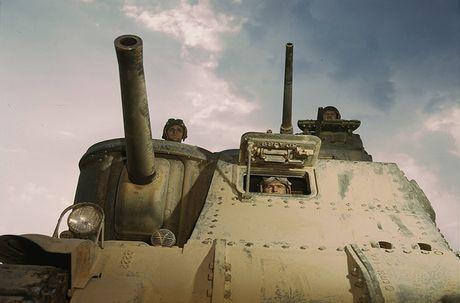 Vi sao xe tang M3 Lee khong duoc My trong dung? - Anh 6