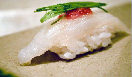 Nhung mon sushi ki di va kho nuot nhat Nhat Ban - Anh 2