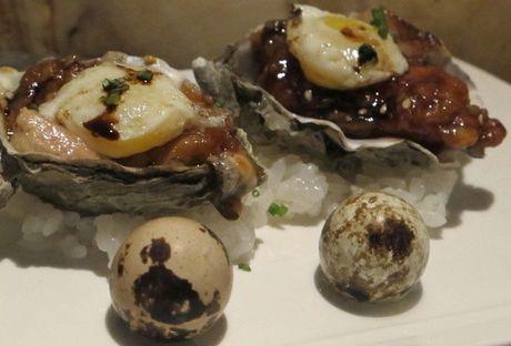 Nhung mon sushi ki di va kho nuot nhat Nhat Ban - Anh 8