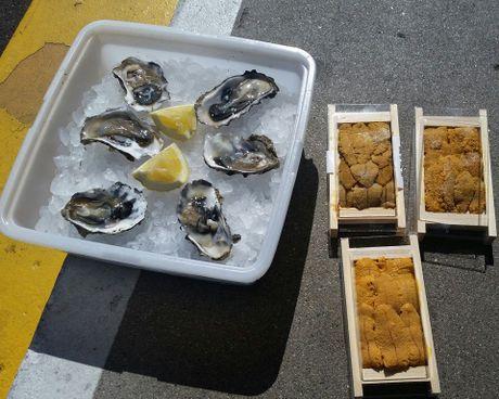 Nhung mon sushi ki di va kho nuot nhat Nhat Ban - Anh 9