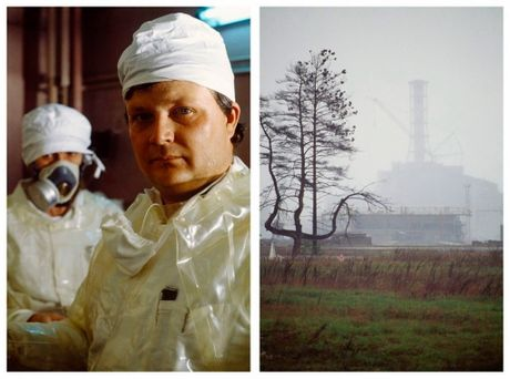Anh quan long: Chernobyl 4 nam sau tham hoa hat nhan - Anh 10