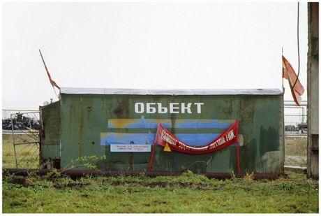 Anh quan long: Chernobyl 4 nam sau tham hoa hat nhan - Anh 11