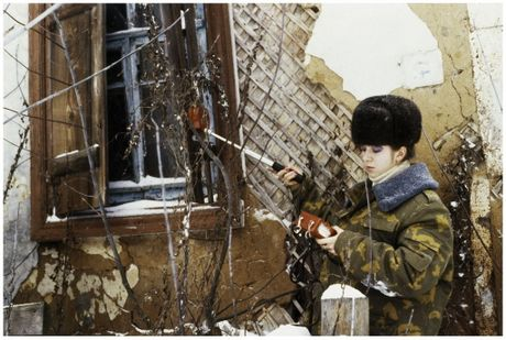 Anh quan long: Chernobyl 4 nam sau tham hoa hat nhan - Anh 12