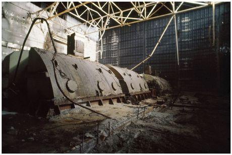 Anh quan long: Chernobyl 4 nam sau tham hoa hat nhan - Anh 2