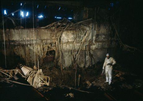 Anh quan long: Chernobyl 4 nam sau tham hoa hat nhan - Anh 4