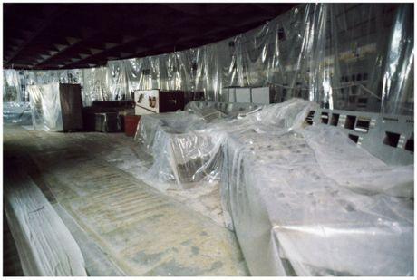 Anh quan long: Chernobyl 4 nam sau tham hoa hat nhan - Anh 5