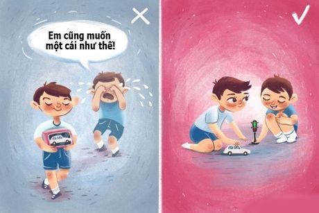6 dieu can lam neu khong muon con ban thanh ke xau - Anh 5