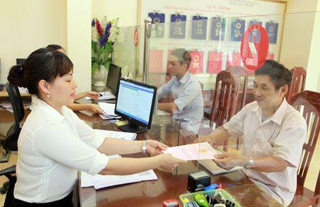 Khao sat muc do hai long de nang cao chat luong dich vu cong - Anh 1