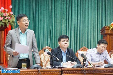 Thanh Tri thuc day san xuat rau an toan theo tieu chuan VietGAP - Anh 1