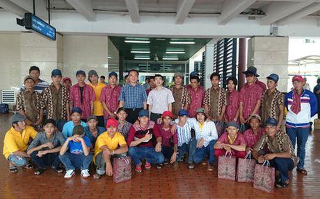 Indonesia se som trao tra 128 ngu dan Viet Nam - Anh 1
