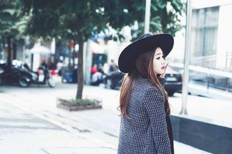 Khong the tin noi, day la co be Hoai An cua 'Cau vong tinh yeu' - Anh 6