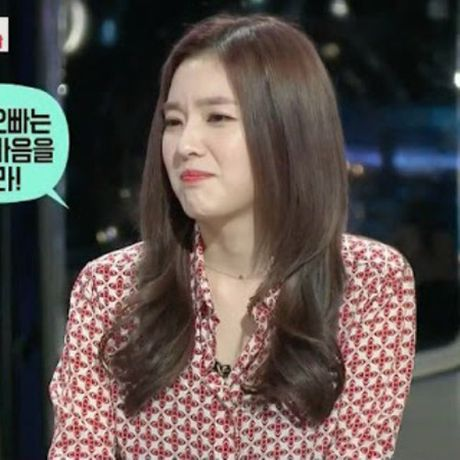 Irene Red Velvet ghi diem vi bieu cam 'khong thich thi khong cuoi' - Anh 1