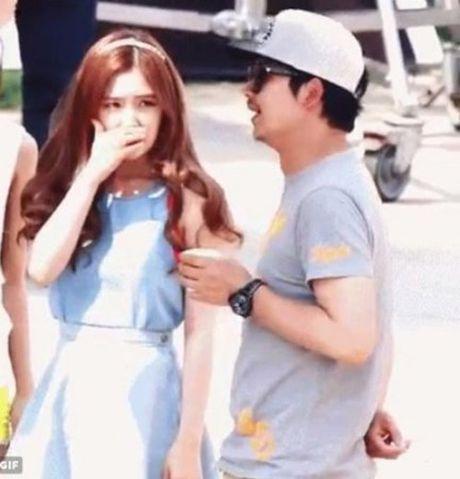 Irene Red Velvet ghi diem vi bieu cam 'khong thich thi khong cuoi' - Anh 3