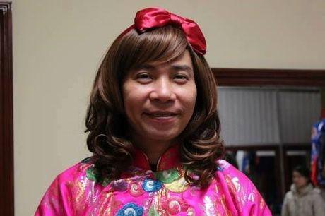 NSUT Cong Ly noi gi ve viec Phan Anh chan nan sau khi lam tu thien? - Anh 3