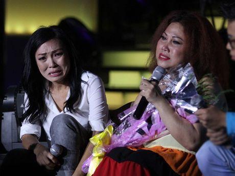 Lum xum 'quay lung' cua cac cap ban than 'nuc tieng' showbiz Viet - Anh 6