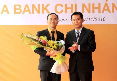 BAC A BANK khai truong Chi nhanh tai Ha Nam - Anh 3