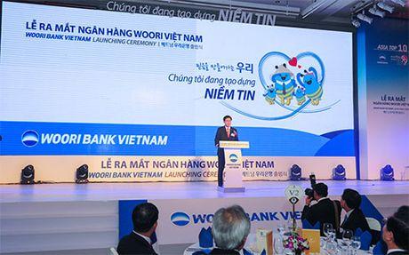 Viet Nam chinh thuc co them ngan hang 100% von ngoai - Anh 1